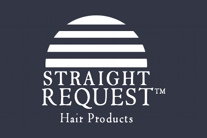 Straight Request Logo