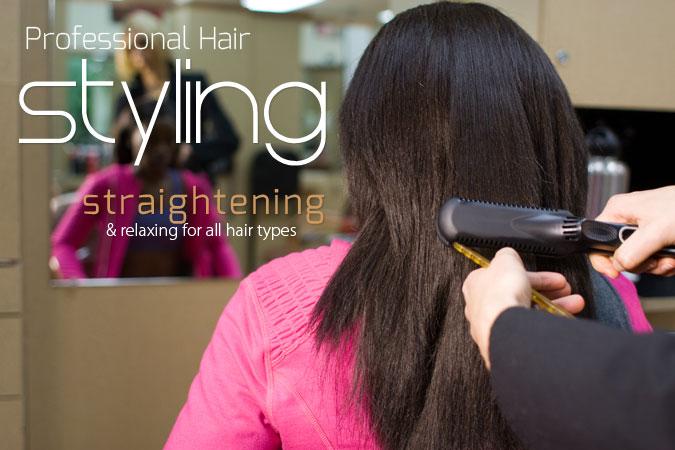 Natural Hair Salon Lakewood Wa